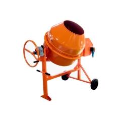 Бетоносмеситель СБР-260В 260 л, 0.75 кВт, 380 В, редуктор