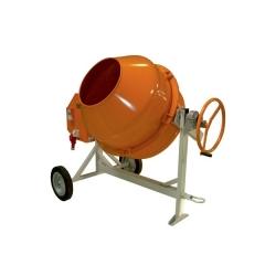 Бетоносмеситель СБР-500А.1 500 л, 1.5 кВт, 380 В, редуктор