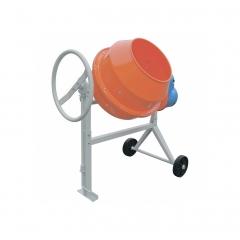 Бетоносмеситель гравитационный B-125, 550 Вт, 130 литров